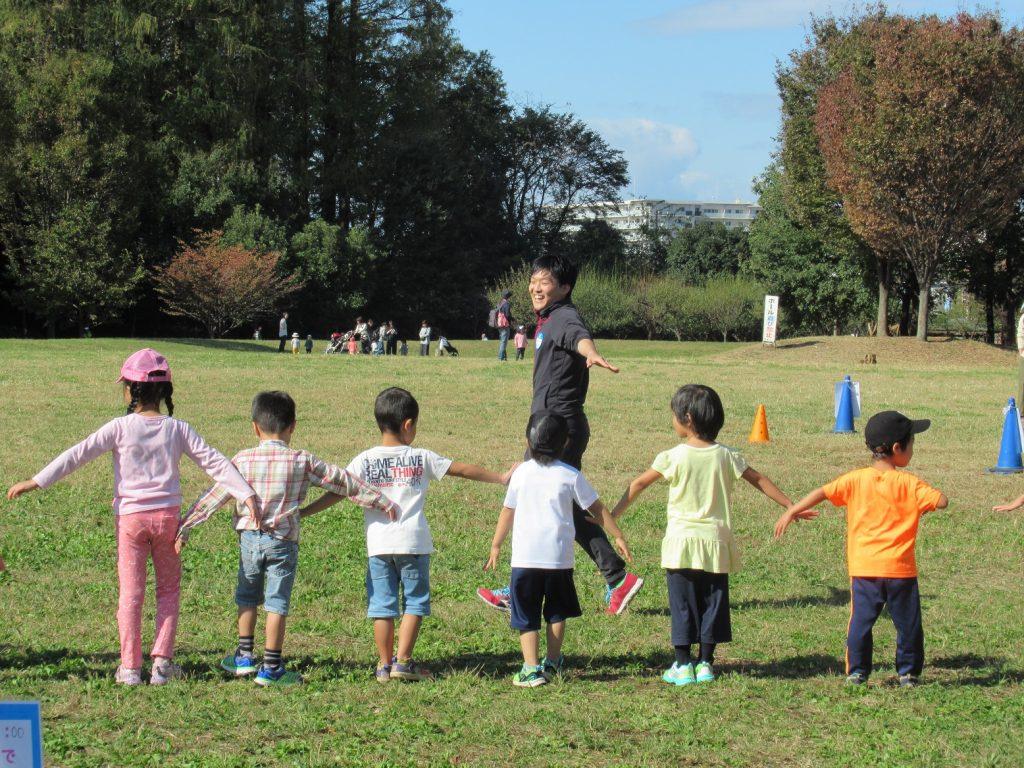 走り方教室ブログ用①