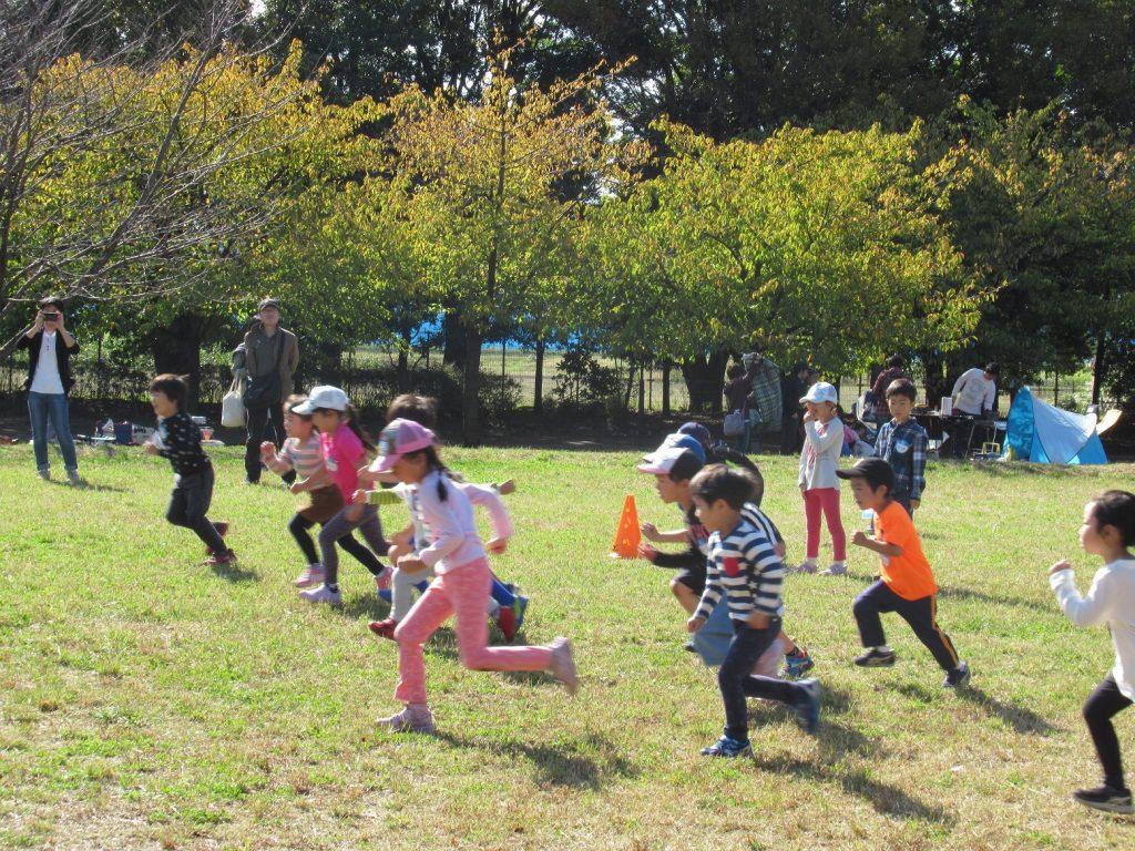 走り方教室ブログ用③