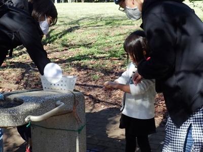 20201025プレパ_1手洗い